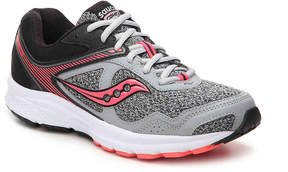 Saucony Women's Cohesion 10 Fabric Running Shoe - Women's's