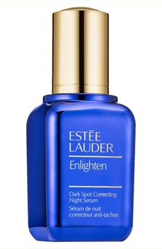 Estee Lauder Enlighten Dark Spot Correcting Night Serum
