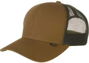 Filson Logger Mesh Trucker Hat
