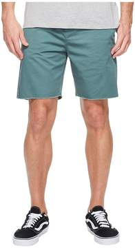 RVCA Dayshift Elastic Shorts Men's Shorts