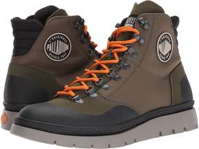Palladium Pallasider HIKR Mid Men's Shoes