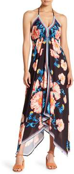 Flying Tomato Floral Print Maxi
