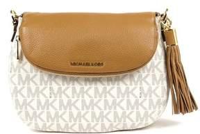 Michael Kors Womens Handbag Bedford. - BEIGE - STYLE