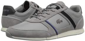 Lacoste Menerva 118 1 Men's Shoes