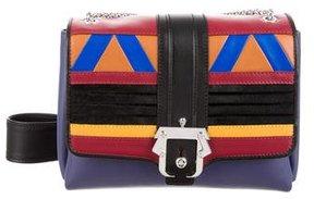 Paula Cademartori Leather Alice Bag