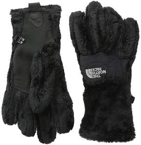 The North Face Women's Denali Thermal Etiptm Glove Extreme Cold Weather Gloves