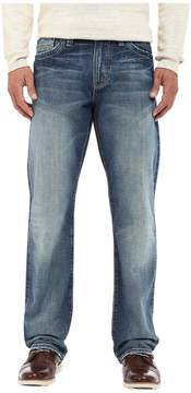 Mavi Jeans Matt Mid-Rise Relaxed Jeans in NY Cashmere Men's Jeans