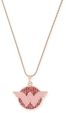 Alex and Ani Wonder Woman Color Infusion Expandable Necklace