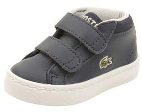 Lacoste Infant Straightset Chukka 316 Sneakers In Navy.