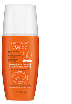 Avene Ultra-light Hydrating Sunscreen Lotion SPF 50+