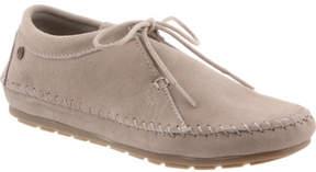 BearPaw Women's Ellen Moc Toe Shoe
