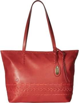 Børn Wellington Bronco Leather Handbags