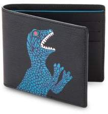 Paul Smith Dino Leather Billfold Wallet