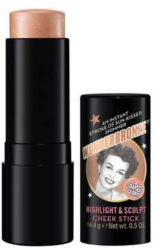 Soap & Glory Wonderbronze Highlight & Sculpt Cheek Stick .5oz