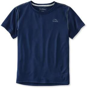 L.L. Bean L.L.Bean Boys' Active Performance Tee