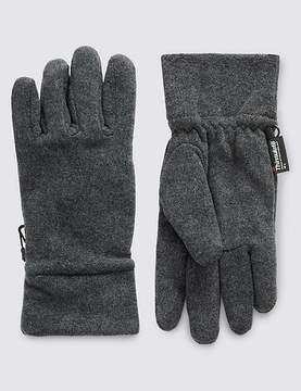 Marks and Spencer Classic Fleece Gloves with ThinsulateTM