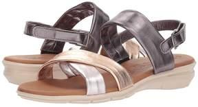 Tamaris Pepa 1-1-28710-20 Women's Dress Sandals