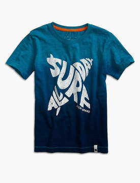 Lucky Brand All Day Surf Tee