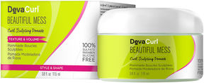 DevaCurl Beautiful Mess Pomade