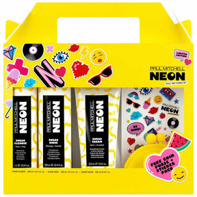 Paul Mitchell Neon Anti Bullying Kit 3-pc. Value Set - 27 oz.