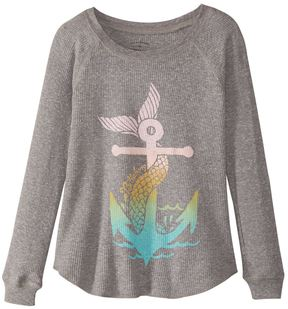 Billabong Girls' Anchored To The Sea L/S Thermal (414) - 8164311