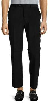 Lauren Ralph Lauren Corduroy Dress Pants
