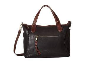 Børn Easton Bronco Satchel Handbags
