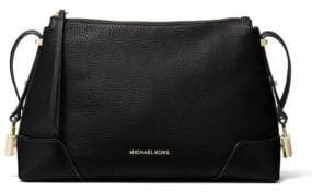 MICHAEL Michael Kors Medium Crosby Shoulder Bag