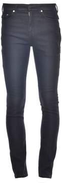 Neil Barrett Stretch Cotton Jeans