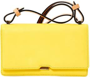 Victoria Beckham Leather mini bag