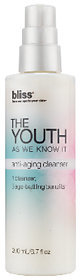 Bliss bliss The Youth As We Know It Cleanser
