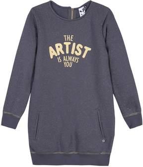 3 Pommes Artist Sweatshirt