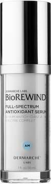 Dermarche Labs BioREWIND AM Full-Spectrum Antioxidant Serum