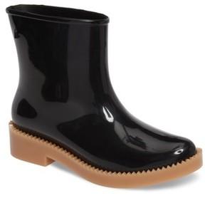 Melissa Women's Rain Drop Water Resistant Boot