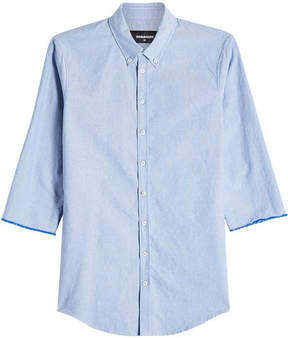 DSQUARED2 Cotton Shirt