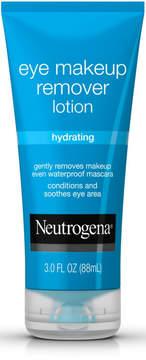 Neutrogena Eye Makeup Remover Lotion