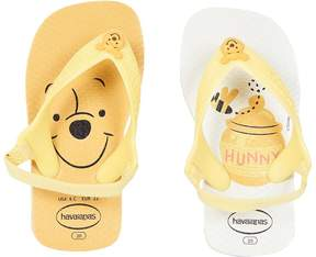 Havaianas Baby Disney Classics Flip-Flop Kids Shoes