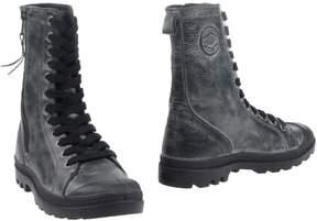 Palladium Ankle boots