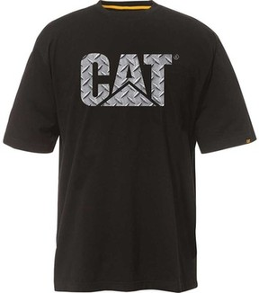 Caterpillar Custom Logo Tee (Men's)