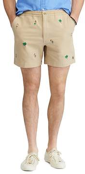 Polo Ralph Lauren Prepster Print Classic Fit Shorts