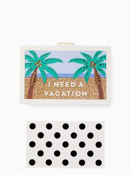 Kate Spade Make it mine rylie vacation set