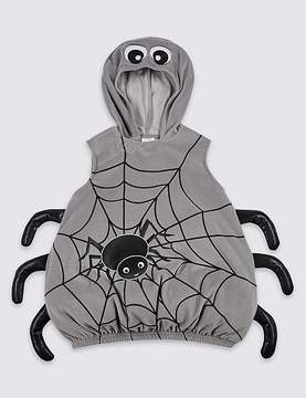 Marks and Spencer Kids' Spider Dress Up