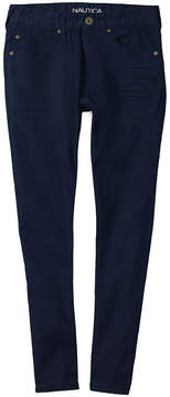 Nautica Boys' Stretch Pant