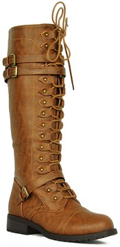 Refresh Motive Lace Boot
