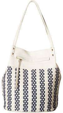 Kooba Tulum Shopper Handbags