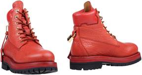 Buscemi Ankle boots