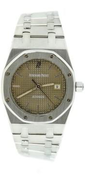 Audemars Piguet Royal Oak Stainless Steel Automatic 33mm Unisex Watch