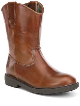 Kenneth Cole Reaction Boys' Strada Pull-On Boots