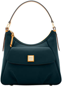 Dooney & Bourke City Hobo - BLACK - STYLE