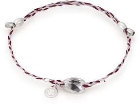 Alex and Ani Crystal Precious Threads Bracelet with Swarovski® Crystal